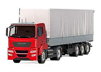 Lonas para caminhão truck
