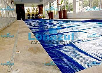 Lona térmica para piscina preço