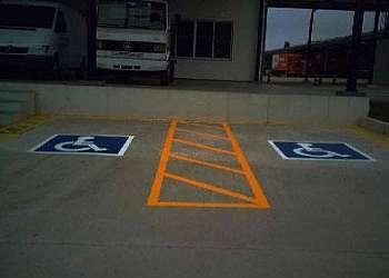 Cobertura em lona para estacionamento